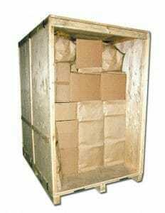 Container-storage UK