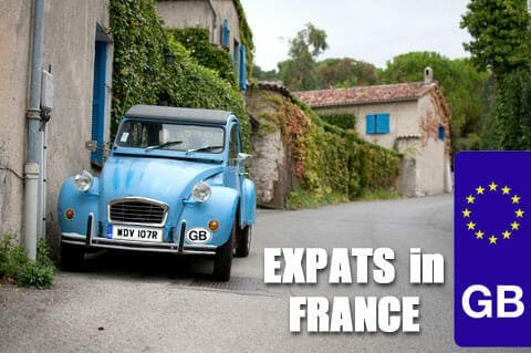 Expats-in-France