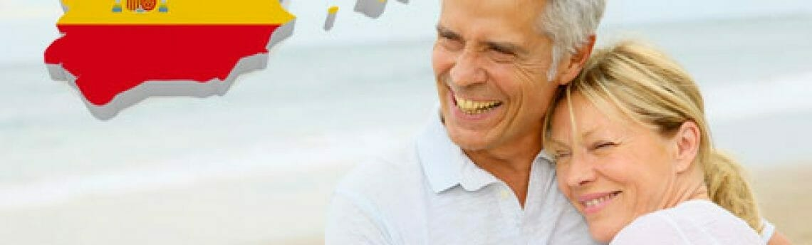Are You Thinking About Retiring To Spain?