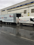 Weekly Removals From UK To Portugal