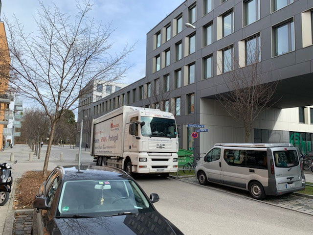 Removals-to-Munich-Germany