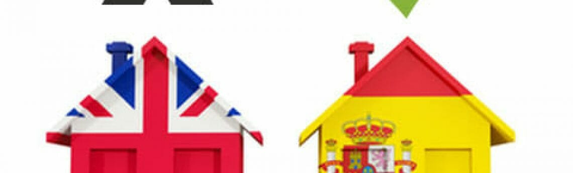 Why Do The British Continue To Choose Spain As A Home Base?