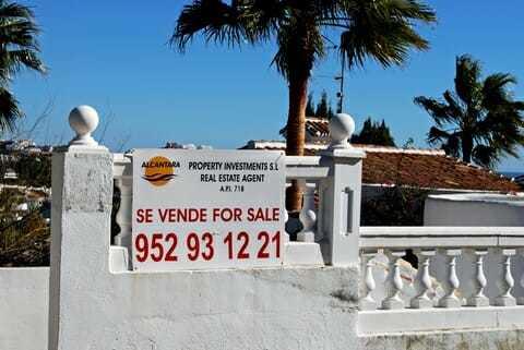 Property in Malaga Spain