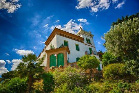Property in Barcelona Spain