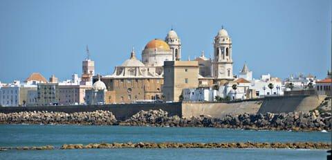 Relocation service to Cadiz
