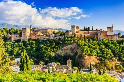Moving to Granada