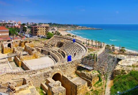 Expats in Tarragona Spain