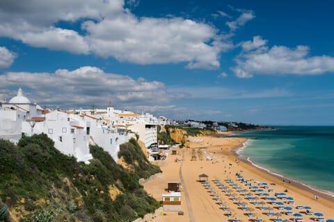 Moving to Algarve Portugal