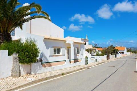 Property Algarve