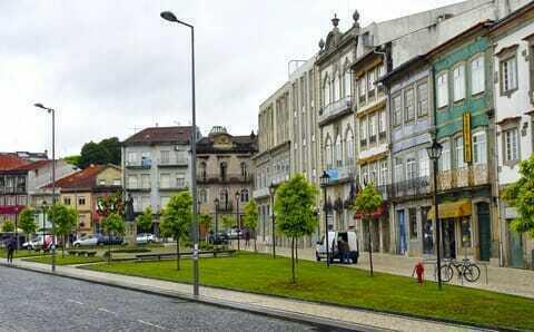 Property in Braga