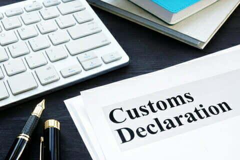 EU Customs Clearance