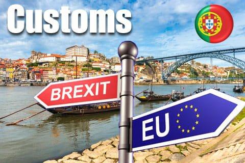 EU-Customs-Portugal