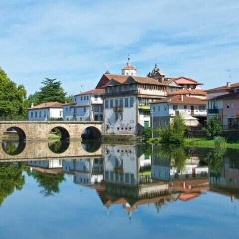 Moving to Chaves Portugal