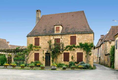 Property in the Dordogne