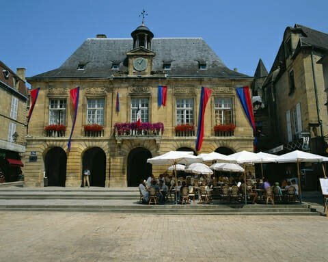 Removals to the Dordogne
